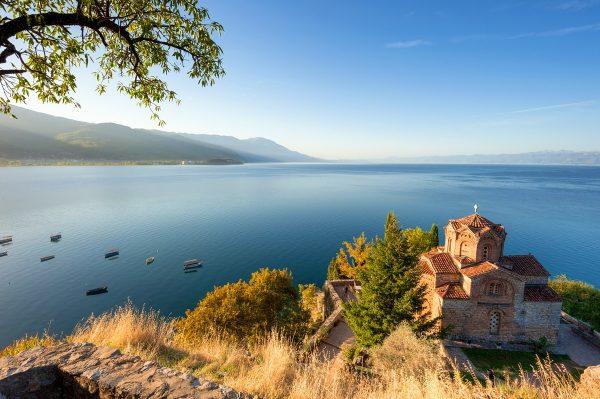 Wiege der Kultur Land der Natur