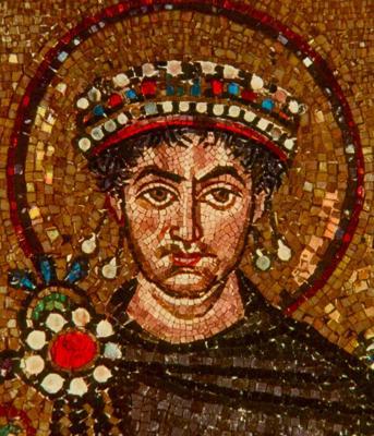 Justinian Prima